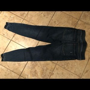 Spanx Jeans - size Medium